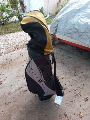 Nike golf bag for Sale in Orlando, FL