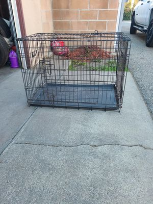 Dog crate for Sale in La Habra Heights, CA