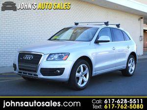 2012 Audi Q5 for Sale in Somerville, MA