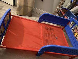 Mickey toddler bed for Sale in Boynton Beach, FL