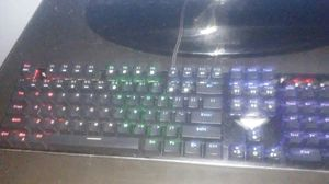 Trade keyboard for a 60% keyboard for Sale in Dallas, TX