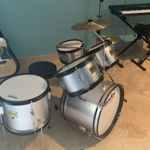 Like New Junior Drums for Sale in Hollywood, FL