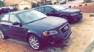 Audi A3 tdi for Sale in Phoenix, AZ