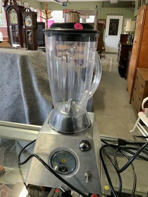 Commercial super duper blender 🤓 for Sale in Rehoboth, MA