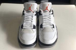 Air Jordan 4 retro for Sale in Ashley, OH