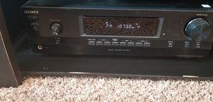 Sony STR-DH130 2-Channel Receiver for Sale in Roca, NE