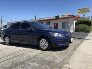 2008 Honda Accord ex-l for Sale in Colton, CA