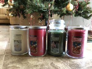 Yankee Candles for Sale in San Bernardino, CA
