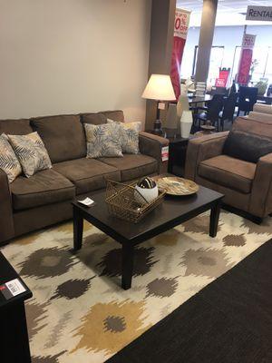 Brown Living room Furniture for Sale in Tulsa, OK