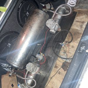air ride suspension setup for Sale in Miami, FL