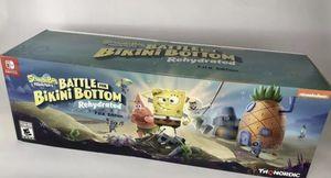 Spongebob Squarepants Battle for Bikini Bottom - F.U.N. Edition! *NEW IN BOX* for Sale in Marina, CA