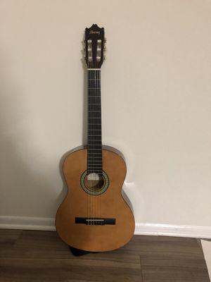 Ibanez acoustic guitar for Sale in Alexandria, VA