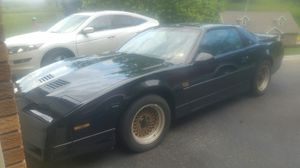 Rare 1989 Firebird GTA 70k miles Will trade for Van or RV of equal value for Sale in Morgantown, WV