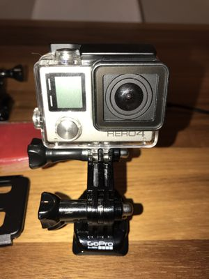 Go Pro Hero 4 for Sale in Los Angeles, CA