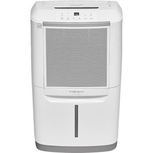 FRIGIDAIRE 70 Pint Dehumidifier with Wi-Fi Controls, White for Sale in Arcadia, CA