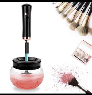 Salo beauty makeup brush for Sale in Orlando, FL