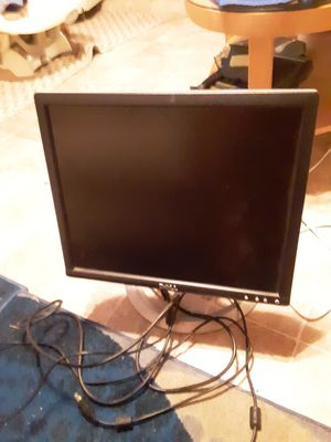 8 Inch computer monitor for Sale in New Canton, VA