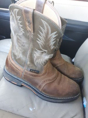 Ariat Waterproof Workboots for Sale in Land O Lakes, FL