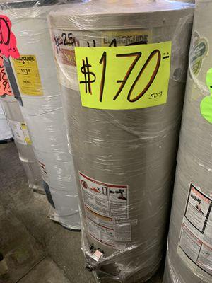Water heater 50 galones 3 meses de garantía for Sale in Los Angeles, CA