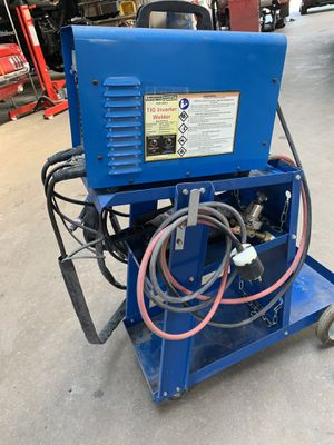 Chicago Electric Tig Welder for Sale in New Brunswick, NJ