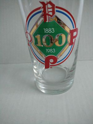 Roy Rogers collectible PHILLIES 100 YEARS for Sale in UPR MAKEFIELD, PA