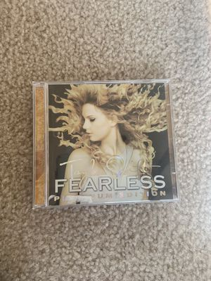 taylor swift cd for Sale in Dublin, CA