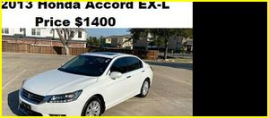 ֆ14OO_2013 Honda Accord for Sale in Pomona, CA