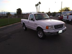 2003 ford Ranger clean title for Sale in Fontana, CA
