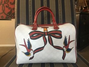 GUCCI Boston bag. Authentic for Sale in Poway, CA