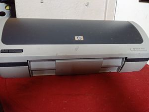 HP printer for Sale in Santa Fe, NM