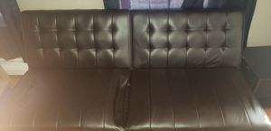 Sofa and bed for Sale in Malden, MA