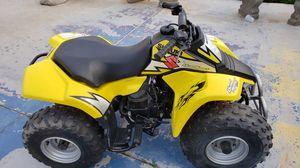 2003 Suzuki lt80 ( NO PINK SLIP ) for Sale in DEVORE HGHTS, CA