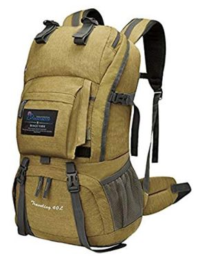 MOUNTAINTOP 40L Hiking Backpack for Sale in Seattle, WA