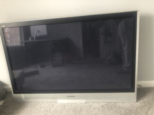 Panasonic TV for Sale in Bowie, MD