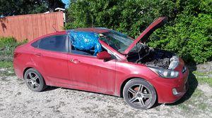 2012 Hyundai Accent for Sale in San Antonio, TX