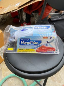 Handi-Vac Vacuum Sealer for Sale in Plano,  TX