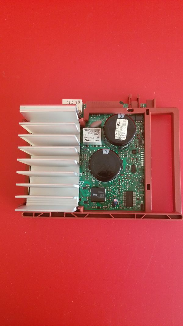 Kenmore motor control board Part # 8182706, 8181693