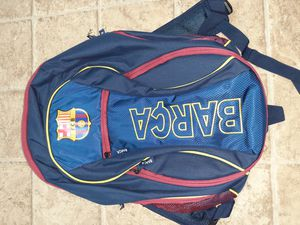 Brand new soccer backpack (price dropped) for Sale in Ontario, CA