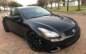 Awesomee!2008 Infiniti G37 Premium Sport AWDWheelssCleanTitlee! for Sale in Washington, DC