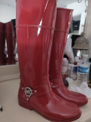 Brand New Michael Kors boots for Sale in Las Vegas, NV