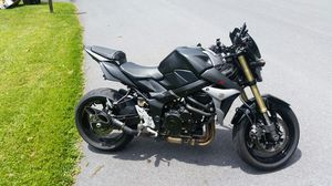 2015 Suzuki gsx-s 750 motorcycle for Sale in Mount Joy, PA