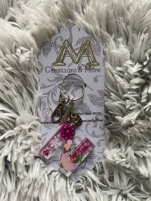 Letters keychains for Sale in Orlando, FL