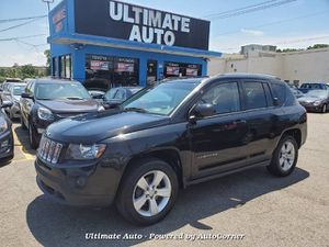 2014 Jeep Compass for Sale in Temple Hills, MD