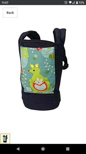 Boba wearable baby carrier practically brand new for Sale in Cumming, GA