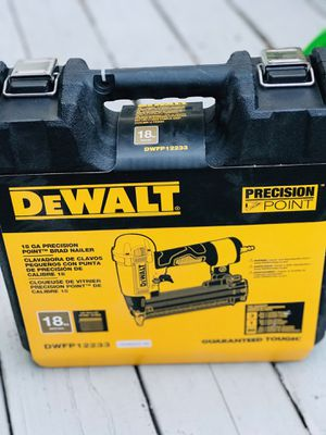 Finish nail gun for Sale in Tustin, CA