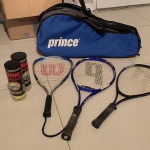 Tennis Gear for Sale in Miami, FL