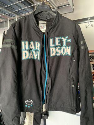 Ladies Harley Davidson Jacket for Sale in Clermont, FL