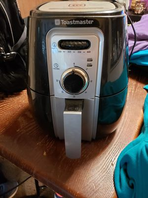Toastmaster Air Fryer for Sale in Traverse City, MI