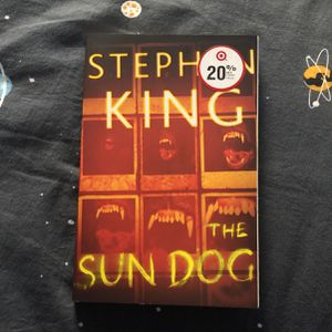 The Sun Dog by Stephen King for Sale in West Carson, CA