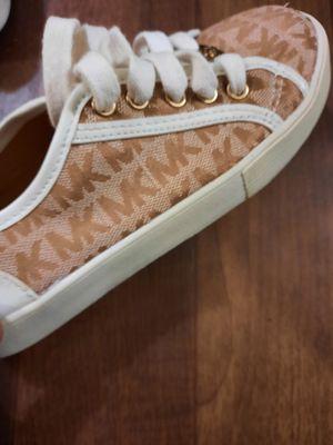 Michael kors girls shoes for Sale in Melbourne, FL